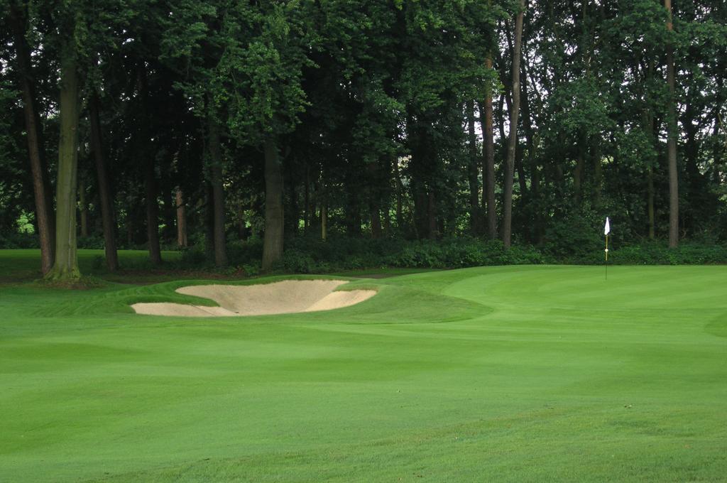 Rosendaelsche Golfclub  Golfnl