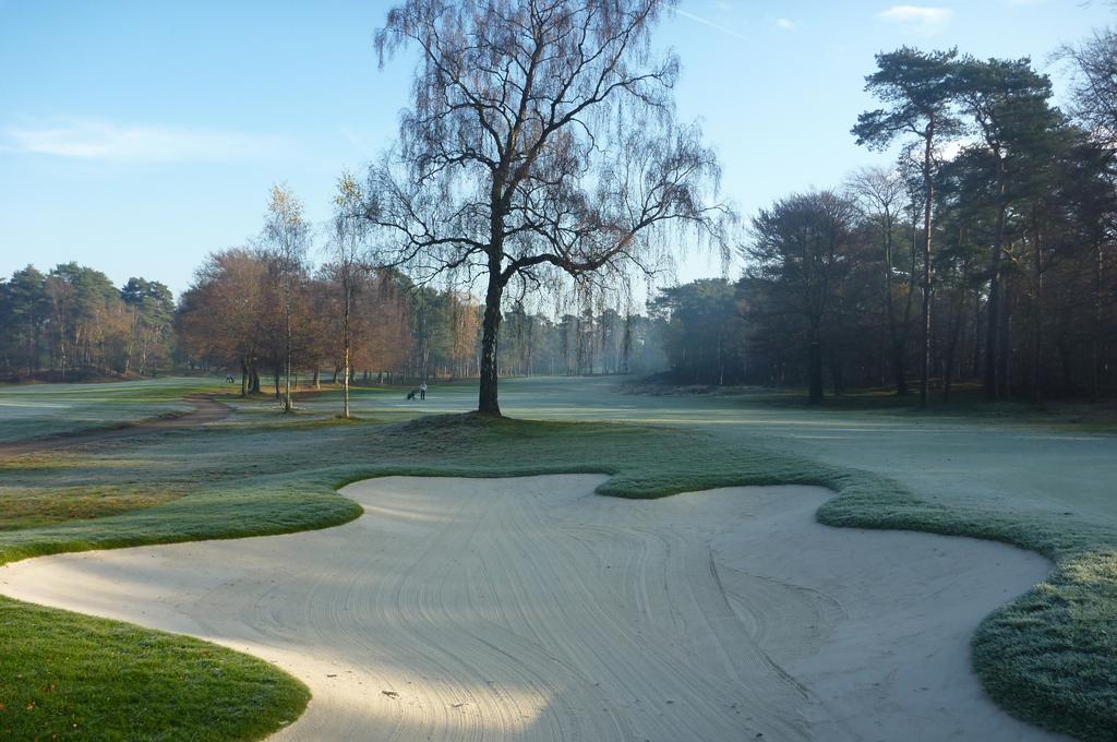 Unsere Golfplatzplanung Rosendaelsche Golfclub in Arnhem ...