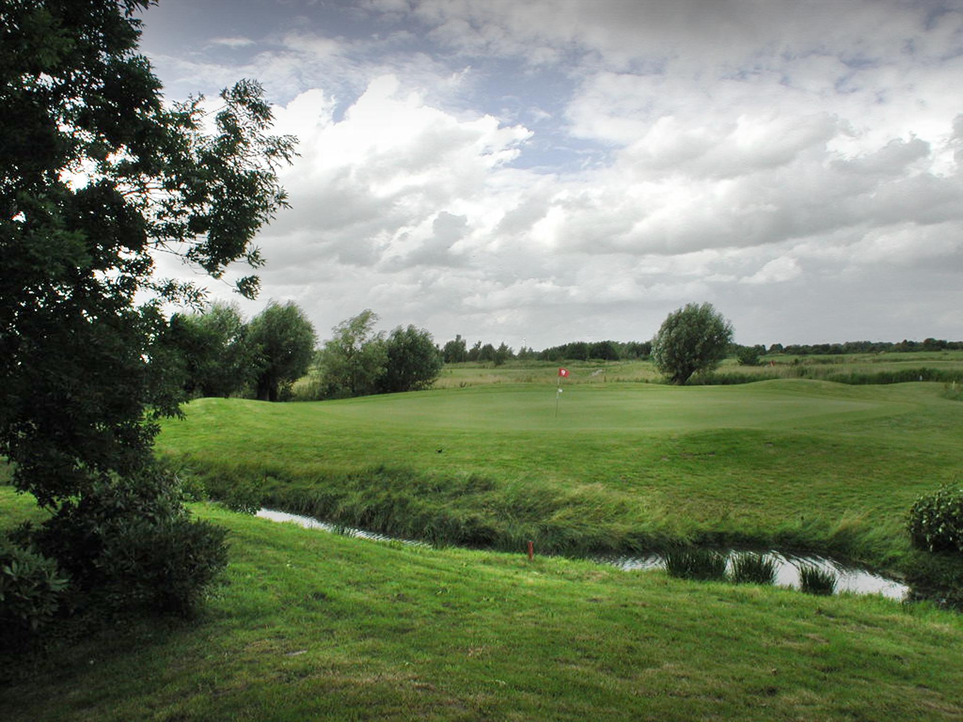 Golfclub Wilhelmshaven